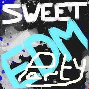 Sweet EDM Party BY DJ Paul