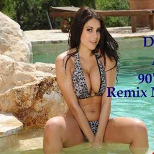 DJ Paul And 90's Party Remix Mashup