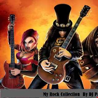 DJ Paul Presents My Rock Collection 1