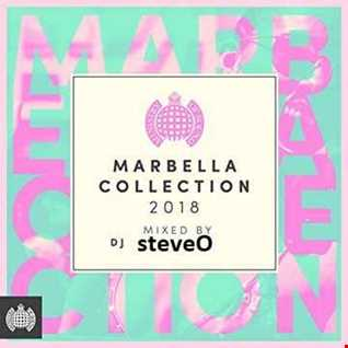 Dj SteveO Presents Marbella Collection  MIX 2