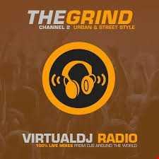 Hiphop  Rnb Ft Dj SteveO Virtual Dj Radio