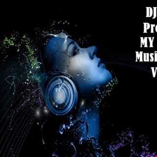 DJ Paul Presents My Mix Of Music Magic Vol 2