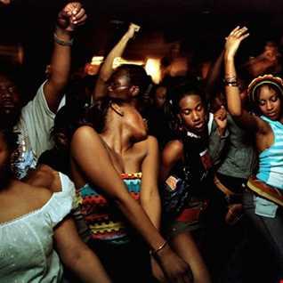 Dj SteveO Presents Reggae / Dance Hall Vibes Vol 2