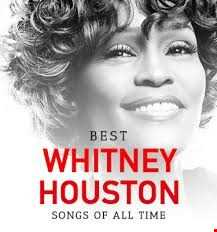 Dj SteveO Presents The Best of Whitney Houston