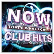 Dj SteveO  NOW That's What I Call Club Hits VOL 2