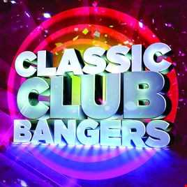 Dj Paul Presents My Collection of Classic Club Bangers