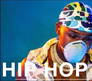 Dj SteveO  Presents   Hiphop & Rnb Aug 2020