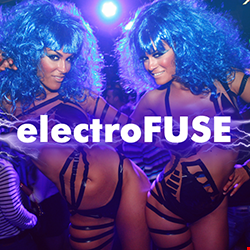 Electrofuse Ft Dj Steveo (2020 07 28 @ 06PM GMT)