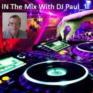 DJ Paul Presents  Old Skool Mix