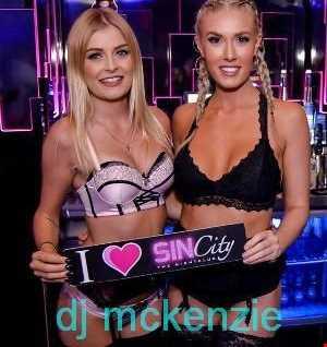 Dj mckenzie presents ''dance'factory'6.