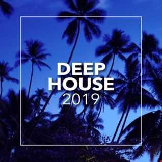 Dj SteveO   Deep House  October (2019 14 10 19 @ 08PM GMT)