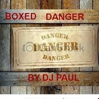 Presenting DJ Paul With Box Danger Mashup