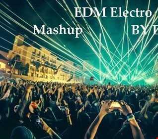 EDM Electro House Music Mashup BY DJ Paul