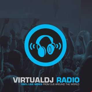 Virtual Dj Radio  Promo Ft Dj SteveO