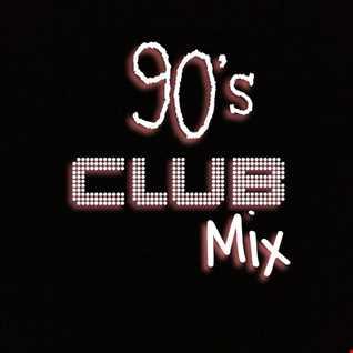 Dj Multijheez Presents - 90s Club Mixs