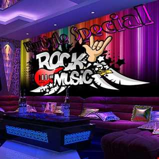 "The KiwiDiscman Presents ""Rock Music Special KiwiStyle"""