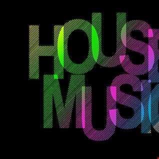 DJ Zimmer House mix at Fx1Fx2