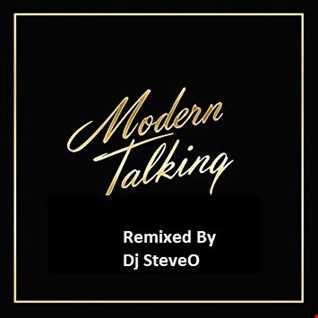 DJ Steve O Presents   Modern Talking Greatest Hits  18/04/18