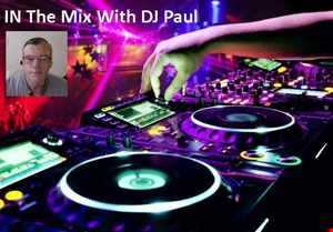 DJ Paul Presents  Live Club & Dance 2018