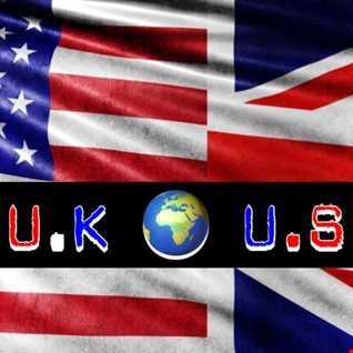 DjMultijheez Presents  UK vs US Mix 17/05/18