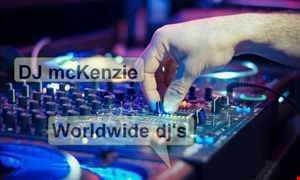 Dj Mckenzie Presents '''Go with da flow'''