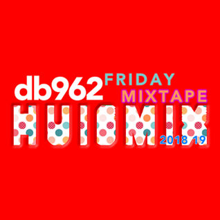 Dj RuudHuisman Presents Friday Mix Tape