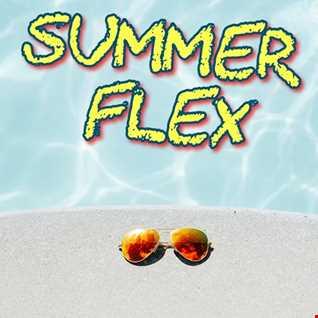 Dj MultiJheez Presents   Summer Flex