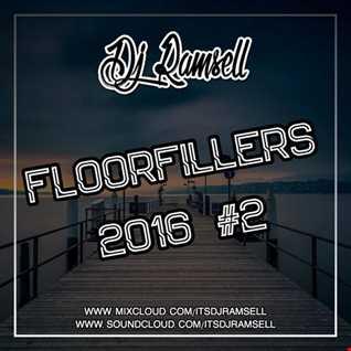 Floorfillers 2016 pt. 2 - FREE DOWNLOAD