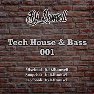 * NEW * Tech House & Bass Vol. 1 - Free Download