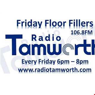 Live - Friday Floorfillers on Radio Tamworth 04/05/18 - Free Download