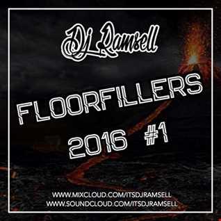 Floorfillers 2016 pt. 1