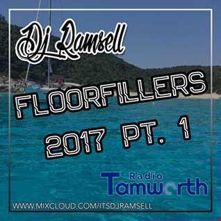 Floorfillers 2017 pt. 1 - FREE DOWNLOAD