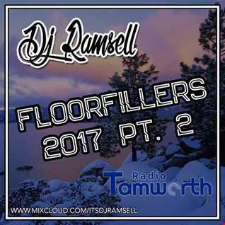 Floorfillers 2017 pt 2 - FREE DOWNLOAD