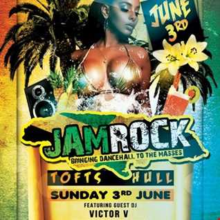 Live Recording - Jamrock @ Tofts Hull Sunday 3rd June 18 - Free Download