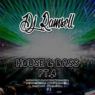 *NEW* House & Bass pt 4 - Free Download