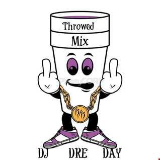 ThursdayThrowed mix vol 2
