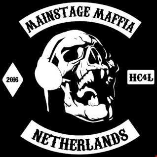 MSM @ hallo hardcore 29 10 2016