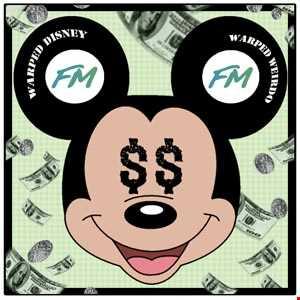 Warped Disney