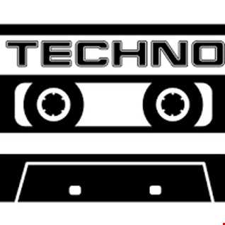 Techno Mix 2015 By Sven Withenius