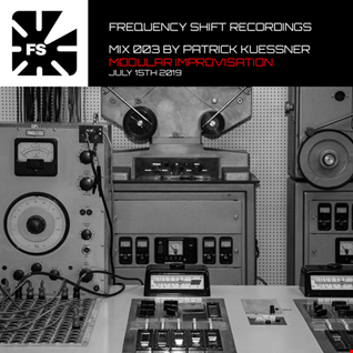 Deep tech session Vol.3 - Patrick Kuessner - Modular improvisation