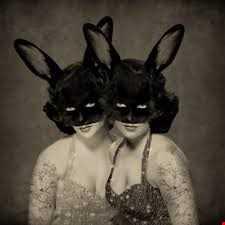 Rabbit hole - Tech House - DJ Extreme (Mea Gen)