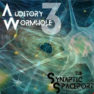 Auditory Wormhole 3: The Synaptic Spaceport