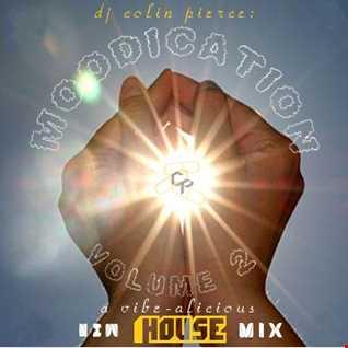 Moodication Vol 2 (Summer House Mix)