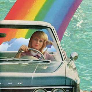 Shifting it down Rainbow Road