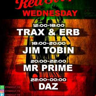 Redstripe Wednesday's - MrPrime3000 Up in the hotseat Part 4!