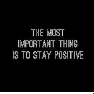 Positive Vibes 2 U x