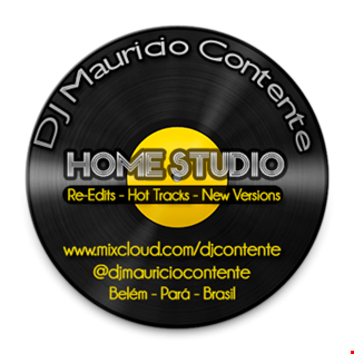 DJ Mauricio Contente   Flash Back