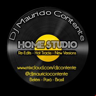Dj Mauricio Contente   ANOS 80 Disco 2