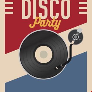 Dj Mauricio Contente   Set Disco (Inspiration 2)