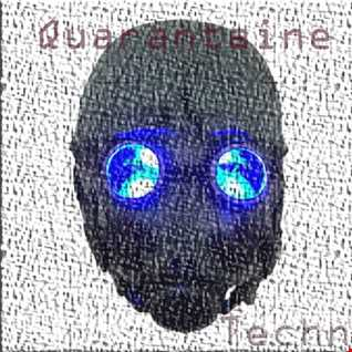 Quarantaine Mix 16 03 2020